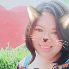 Profil utilisateur de Jenni