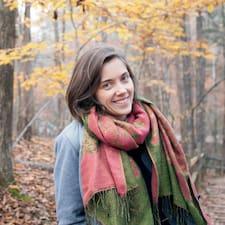 Profil korisnika Hannah L
