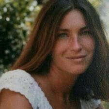 Profil Pengguna Paula Andrea