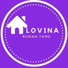 Profil utilisateur de Rumah Tamu