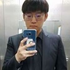 Profil utilisateur de SoonHong