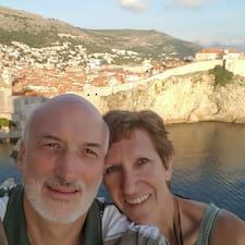 Profil Pengguna Philippe & Claire