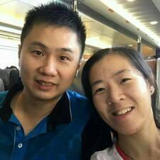 Nutzerprofil von Leong Hon