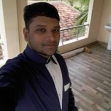 Akhil - Profil Użytkownika