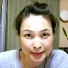 Profil utilisateur de トミコ