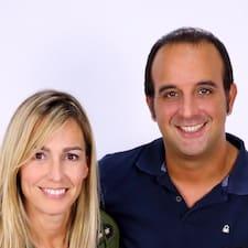 Användarprofil för Nuria &  Paco
