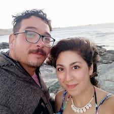 Macarena Y Gustavo - Uživatelský profil