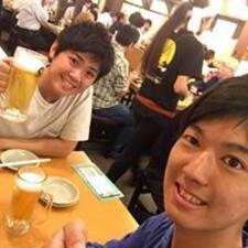 Profil utilisateur de Yukio