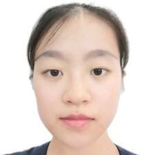 Profil Pengguna 杨涵