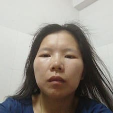Profil korisnika 玛丽