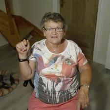 Lovise Brugerprofil