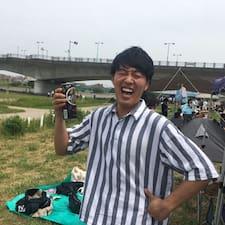 今井 User Profile
