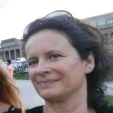 Martina - Uživatelský profil