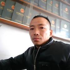 Profil Pengguna 丙龙