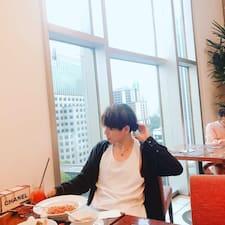 Profil utilisateur de 志飞