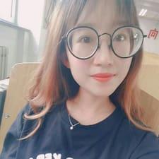 Profilo utente di 吴海迪