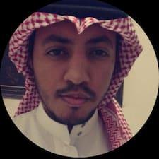 Профиль пользователя Fahad