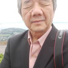 Zaijiang User Profile