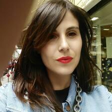 Mariñe Kullanıcı Profili