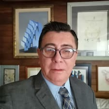 Profil utilisateur de Ramón