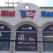 Användarprofil för Minii