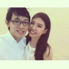 Nutzerprofil von Siew Lee