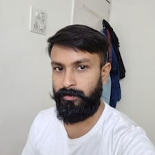 Samraj User Profile