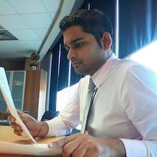 โพรไฟล์ผู้ใช้ Akash