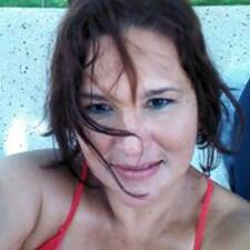 Profil Pengguna Hilda