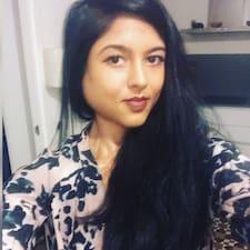 Dowiedz się więcej o gospodarzu Reshma