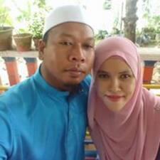 Nor Hasyila - Uživatelský profil