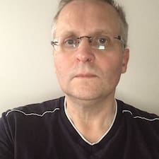 Profil korisnika Jón