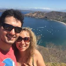 Denisa & Jakub님의 사용자 프로필