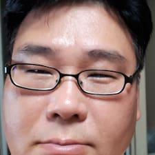 Perfil de usuario de Dongyun