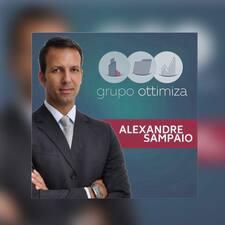 Alexandre Kokoá User Profile