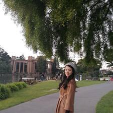 Nutzerprofil von Yawei