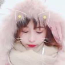 汪汪 - Uživatelský profil