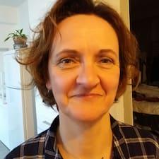 Véronique - Uživatelský profil