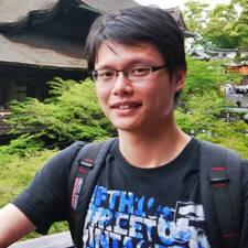Profil utilisateur de Adam Cheng-Hsin