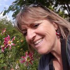 Profil Pengguna Isabelle