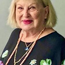 Profilo utente di Maria De La Vega