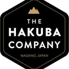Profilo utente di Hakuba Company