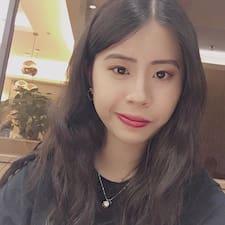 Profil utilisateur de 珺睿
