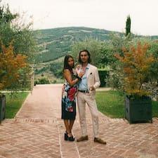 Nick & Kyra User Profile
