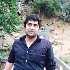 Profil Pengguna Rizwan
