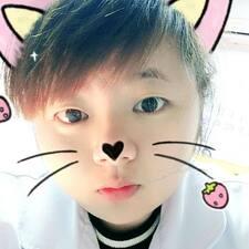 秀莹 felhasználói profilja