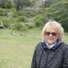 Shirley Ann