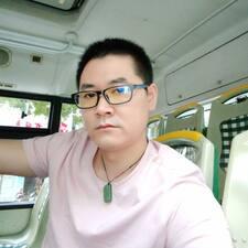 建国 - Profil Użytkownika
