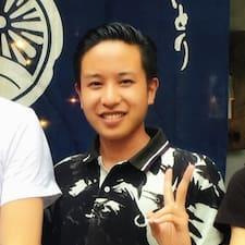 Profil utilisateur de Takumi