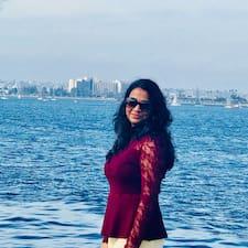 Suchitra User Profile